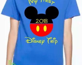 Disney shirts - ADULT sizes