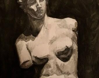 180113 Venus de Milo
