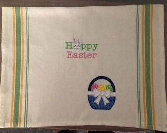 Easter Kitchen Towel