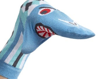 Shark (Say HI!)