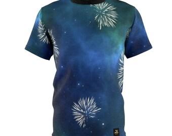 Firework Galaxy Tee