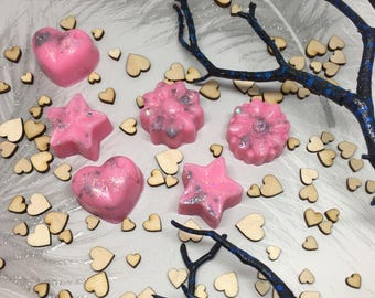 Velvet Rose and Oud Magic Minis for wax burners