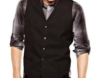 JF J.ferrar core vest Size L