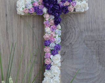 Custom easter basket etsy baptism wall crossgoddaughter giftbaptism gift girlpersonalized wall crosschristening negle Choice Image