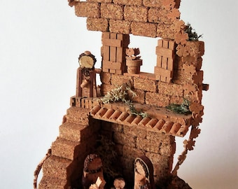 Handmade Crib in Cork