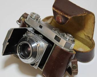 Kodak Retina II camera