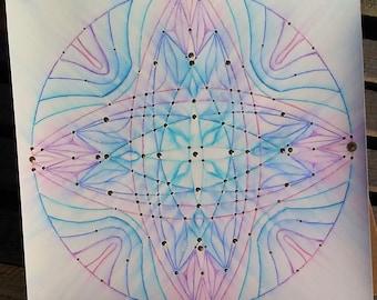 Peaceful Mandala 3