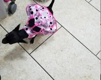 Minnie Dog Dress