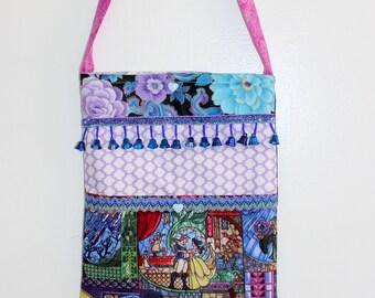 Beauty and the Beast purse, Belle purse, girls purse, toddler purse,