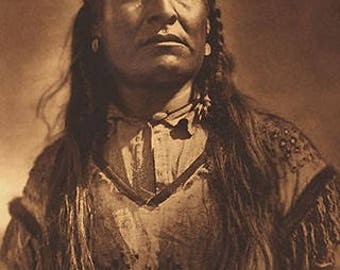 American Indian And Civil War 2 Photo CD Set