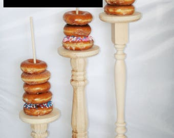 Doughnut Stands, Wedding Doughnut Stands, Doughnut holder, Donut Stand, Doughnut Party,Doughnut Wall, Breakfeast Bar,Birthday Party
