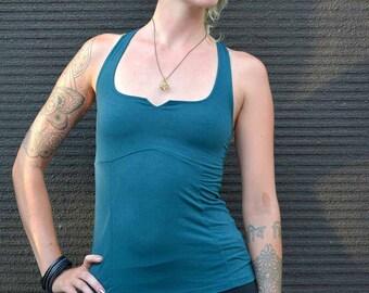 Tank Top | FREE SHIPPING | Urban & Festival Fashion | Yoga Top | Burning man | Dance | Comfortable | Sexy Top |