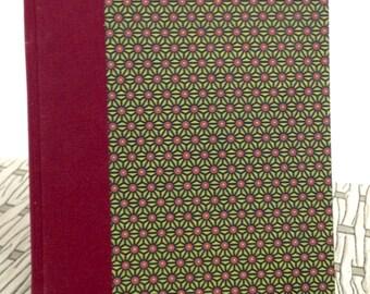 Hardcover Journal/Sketchbook