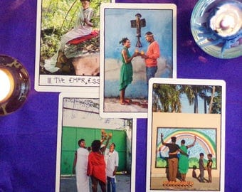 Tarot Reading, 'Can We Get Back Together?', Card Reading, Lovers Reading