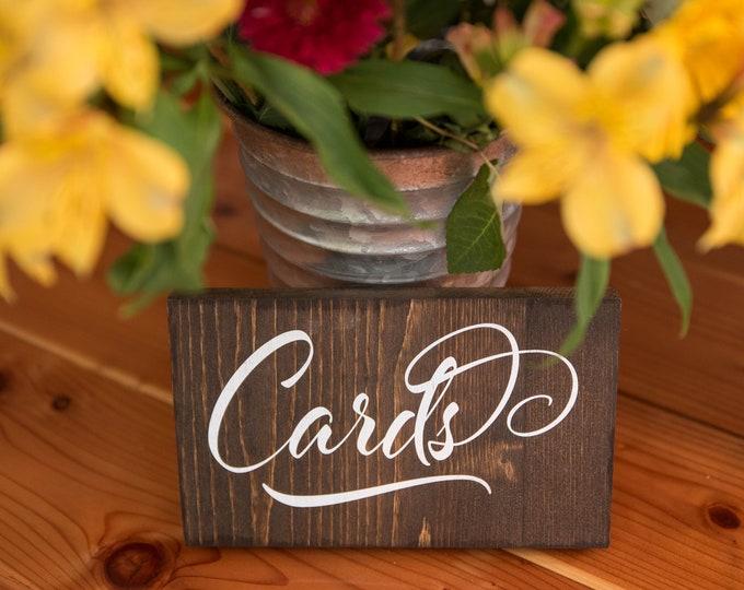 Wooden Wedding Sign Wedding Card Box Cards for gift Table Gift Table Sign Wedding Sign Wedding Accessory Wedding
