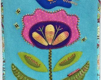 Big Bloom Satchel Kit