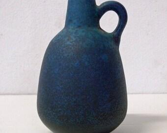 Ruscha handled vase,