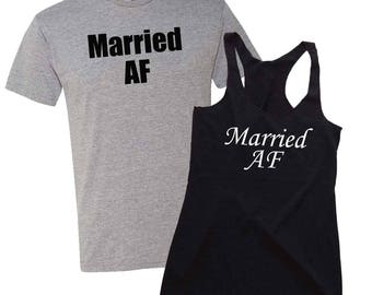 Honeymoon Shirts, Wedding Gift, Honeymoon Gifts, Anniversary Gifts, Wifey Shirt, Wifey Tank, Hubby Wifey Shirts, Bridal Shower Gift, Married
