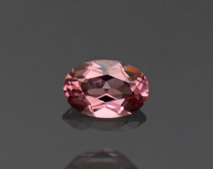 Lovely Pastel Pink Spinel Gemstone from Burma 0.54 cts.