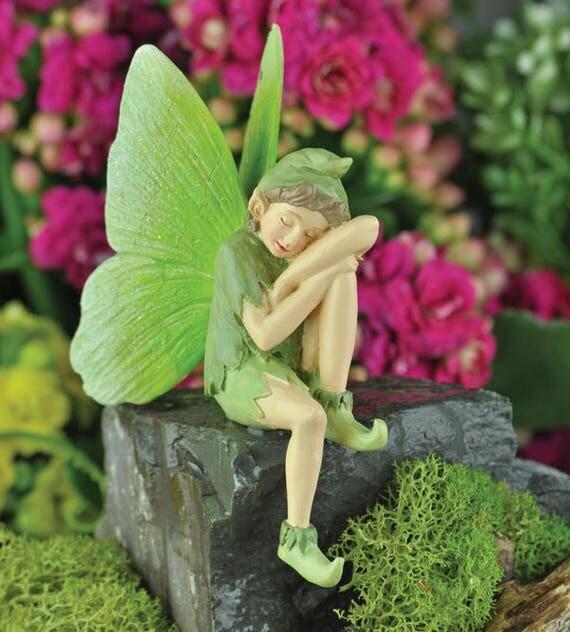 Male Sprites Fairies - #traffic-club