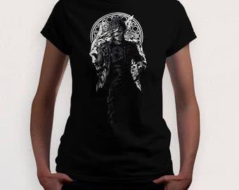 Heir to the Throne (Final Fantasy XV t-shirt)