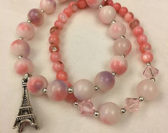 Paris Bracelet Set