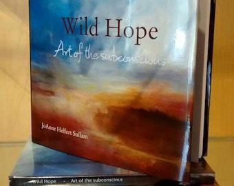 Art Book Wild Hope