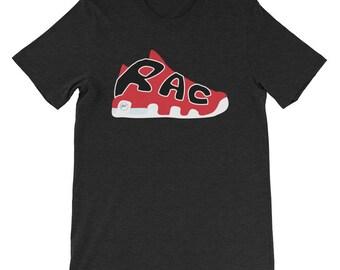 Nike Air More Uptempo Sneaker T-Shirt