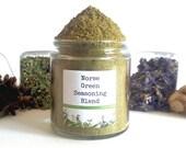 Norse Green Seasoning Blend European Viking Norwegian Spice Mix Foodie Chef Cooking Gift