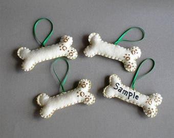 Dog ornaments | Etsy