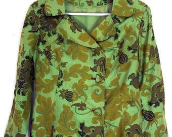 Thai Silk Jacket