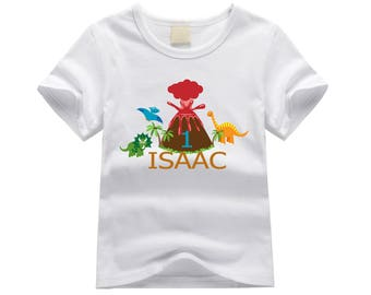 Children's Birthday Tees