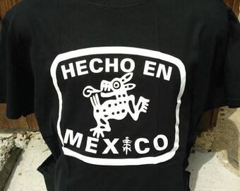 Hecho en Mexico Caifanes Jaguares