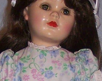 P 94 Ideal Toni Doll Mary Hartline