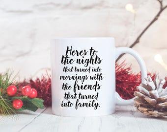 friend mug christmas, mug for friend, friend quote mug, coffee mug friend, birthday friend, best friend mug, xmas mug for her, bestie mugs