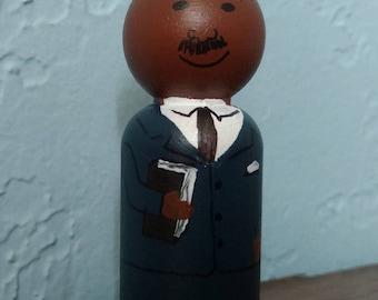 Pocket Martin Luther King Jr