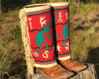 BootCandy Boot Covers