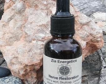 Nerve Restoration Tincture