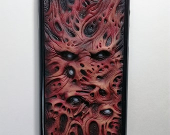 Iphone 7  phone case Necronomicon