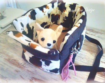 Dog bag, bag, transport bags, shoulder bag, pet supplies, dog accessories