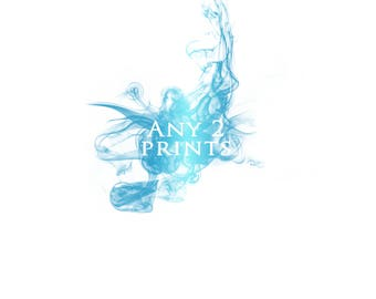Any 2 Prints SALE