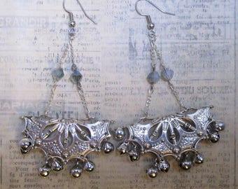 party bells earrings