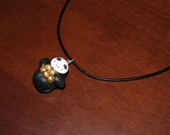 Spirited away necklace