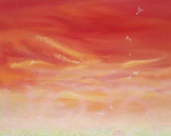 Dandy Skies
