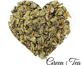 Green Tea Leaves 75g