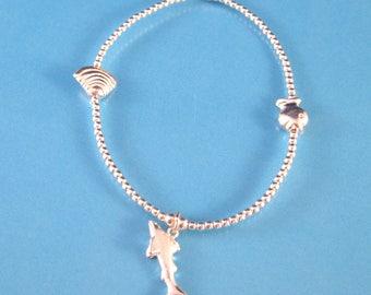 Reef Shark Bracelet