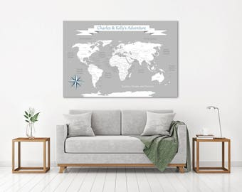 pinnable maps with Push Pin Map on Blogging Basics also Off The Beaten Path Southeast Asia further Push pin map further Diy Tan Oceans Usa Push Pin Travel Map Kit as well Canvas Stormy Dreams World Travel Map With Pins.