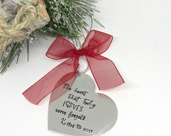 Pet Memorial Ornament - Animal Memorial Gift - Pet Lover GIfts - Pet loss Ornament - Gifts for Dog Owner - The Charmed Wife - Pet lover Gift