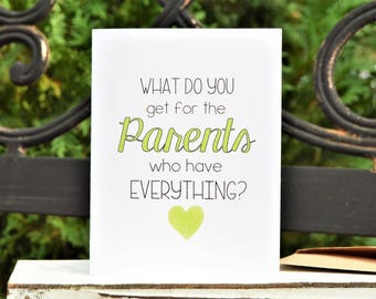 PREGNANCY REVEAL to new GRANDPARENTS Greeting Card, Great for first grandchild, Baby Reveal for Parents, Grandparent Birthday, Any Occasion!