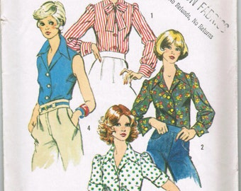 Vintage sewing pattern -  Simplicity 6161 size 10